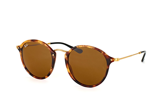 Ray-Ban RB 2447 1160 large vista en perspectiva
