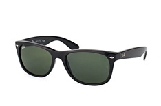 Ray-Ban New Wayfarer RB 2132 901Xlarge small