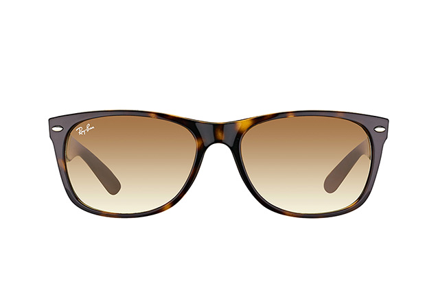 Ray-Ban Wayfarer RB 2132 710/51 Xlarge perspective view