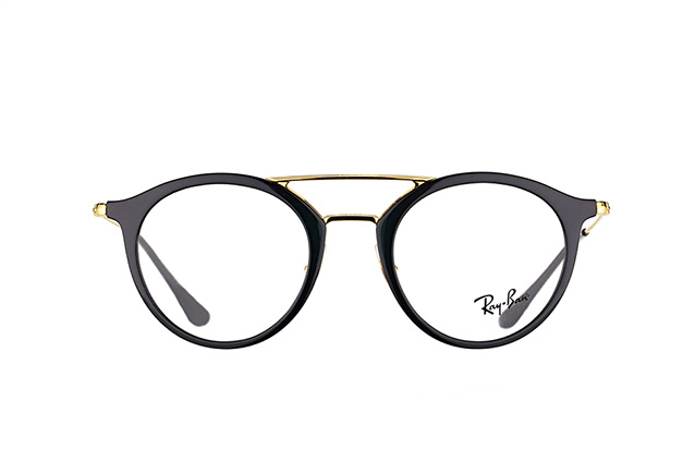 Ray-Ban RX 7097 2000 perspective view