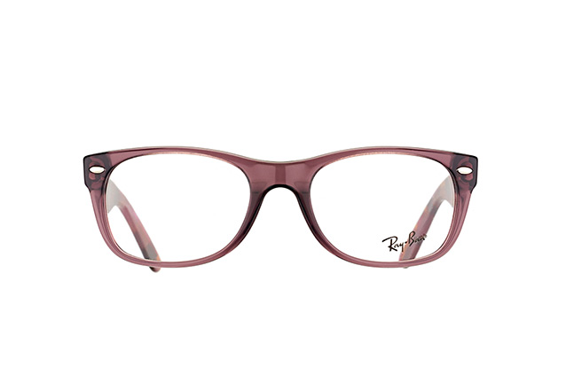Ray-Ban RX 5184 5628 perspective view