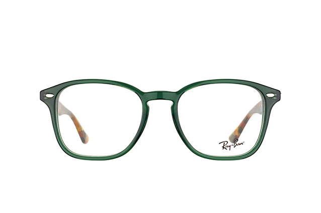 Ray-Ban RX 5352 5630 perspective view