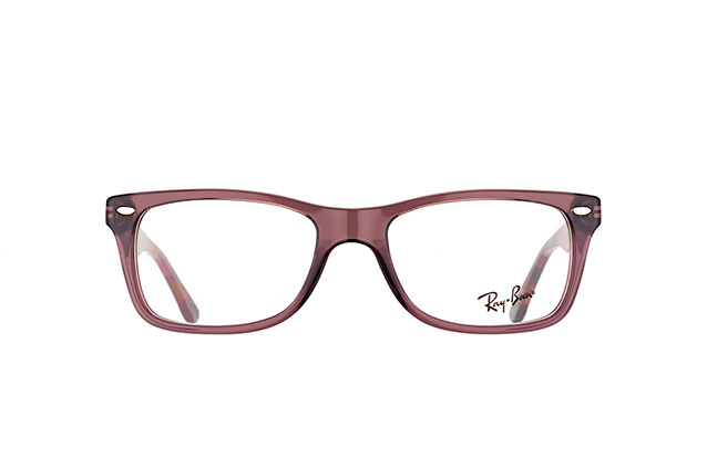 Ray-Ban RX 5228 5628 perspective view