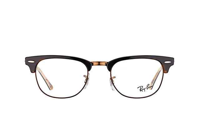 Ray-Ban Clubmaster RX 5154 5650 klein