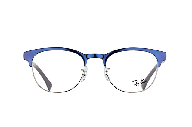Ray-Ban RX 6317 2863 perspective view