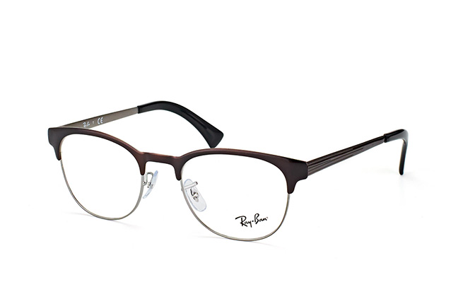 Ray-Ban RX 6317 2862 perspective view