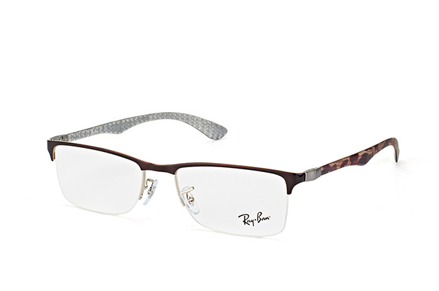 Ray-Ban RX 8413 2892 perspective view
