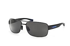 Boss Boss 0801/s XQ4 6C, Aviator Sonnenbrillen, Schwarz