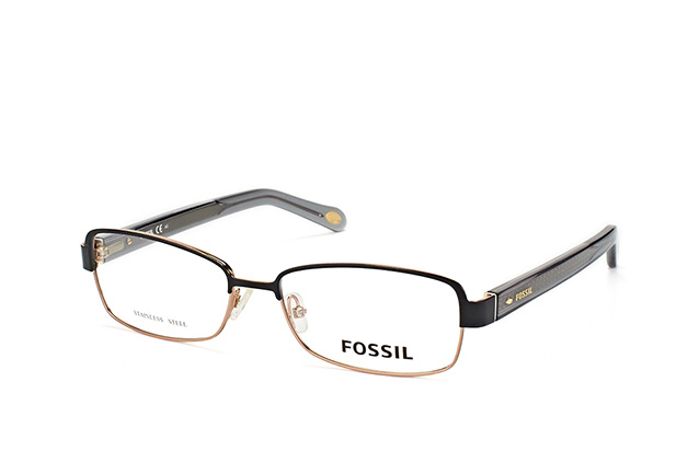 Fossil FOS 6064 RTZ perspective view