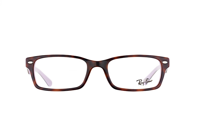 Ray-Ban RX 5206 5240 perspective view