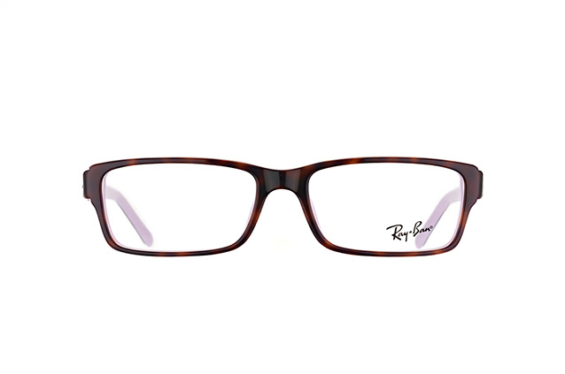 Ray-Ban RX 5169 5240 perspective view