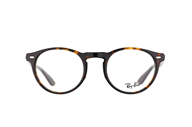 Ray-Ban RX 5283 2012 perspective view