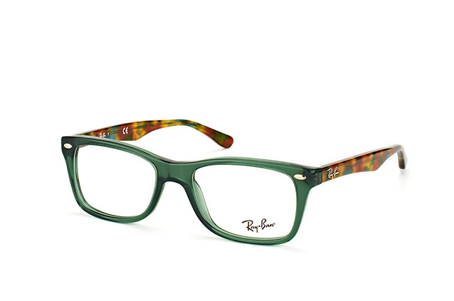Ray-Ban RX 5228 5630 perspective view
