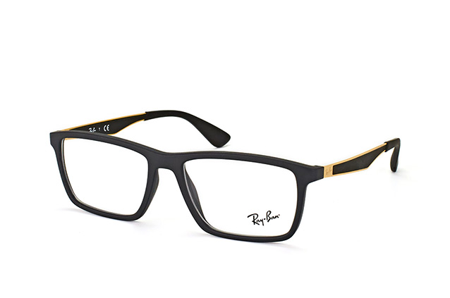Ray-Ban RX 7056 5644 perspective view