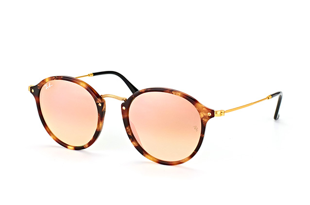 Ray-Ban RB 2447 1160/7O large vista en perspectiva