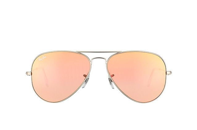 Ray-Ban Aviator RB 3025 019/Z2 perspective view