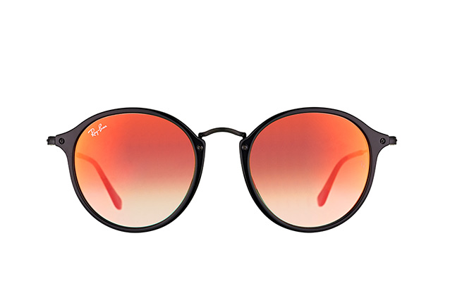 Ray-Ban RB 2447 901/4W large vista en perspectiva