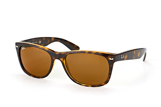 Ray-Ban New Wayfarer RB 2132 710Xlarge perspective view