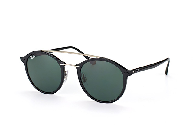 Ray-Ban RB 4266 601/71 perspective view