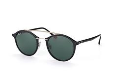 ray-ban-rb-4266-601-71-aviator-sonnenbrillen-schwarz