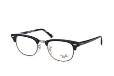 Ray-Ban Clubmaster RX 5154 5649 klein