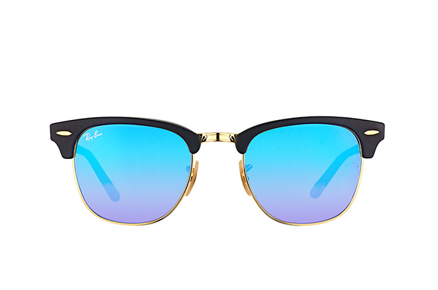 Ray-Ban Folding RB 2176 901-S/7Q Perspektivenansicht