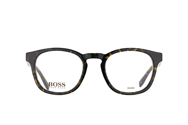 BOSS BOSS 0804 UHY perspective view