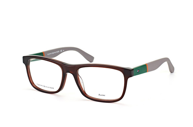 Tommy Hilfiger TH 1282 FO2 vista en perspectiva