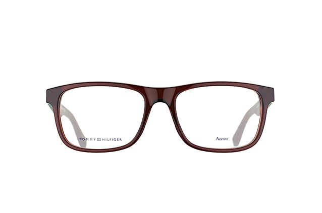 Tommy Hilfiger TH 1282 FO2 perspective view