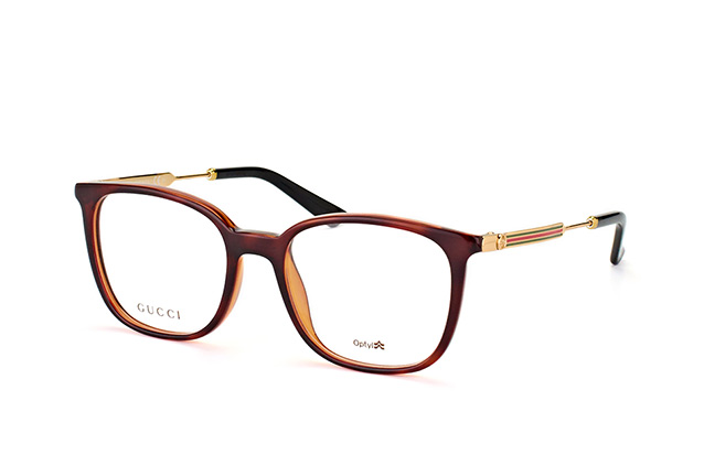 Gucci GG 3848 QWP perspective view