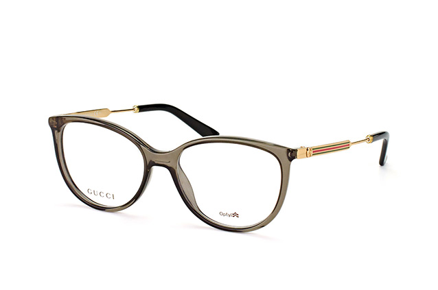 Gucci GG 3849 VKH perspective view