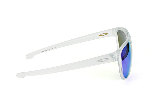 Oakley Sliver R OO 9342 02 perspective view