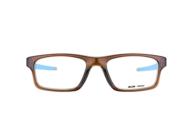 Oakley Crosslink Pitch OX 8037 17 Perspektivenansicht