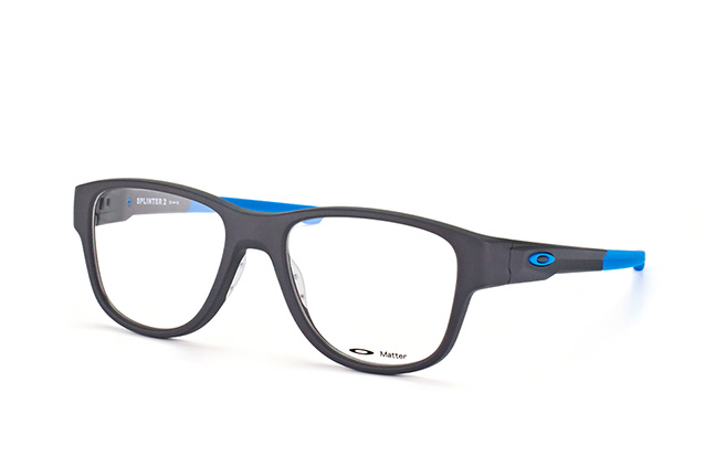Oakley Splinter 2 OX 8094 03 vista en perspectiva