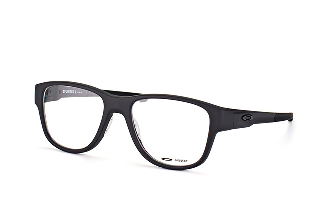 Oakley Splinter 2 OX 8094 01 vista en perspectiva