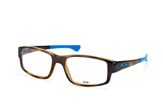 Oakley Traildrop OX 8104 03 vista en perspectiva