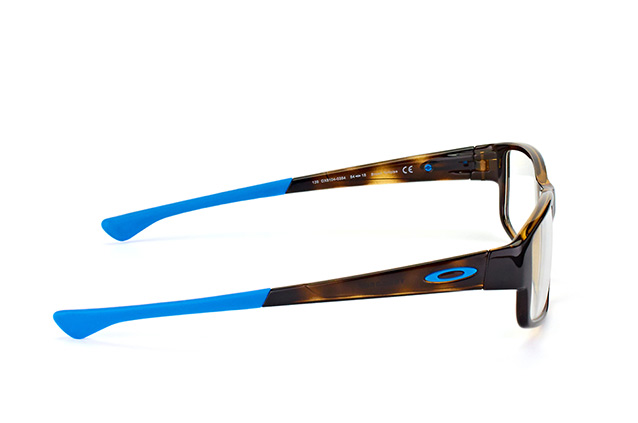Oakley Traildrop OX 8104 03 perspective view