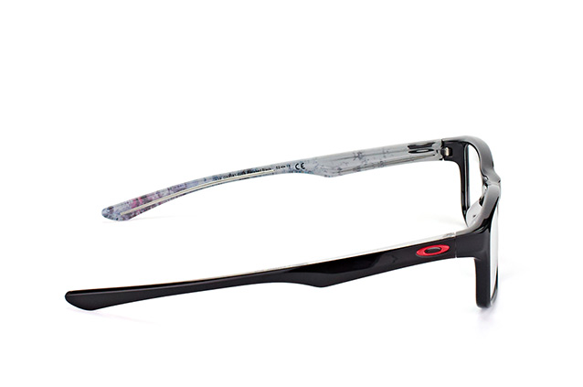Oakley Plank 2 OX 8081 02 perspective view