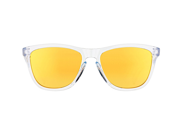 Oakley Frogskins OO 9013 A4 perspective view
