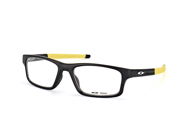 Oakley Crosslink Pitch OX 8037 19 Perspektivenansicht