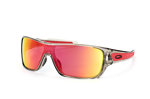 Oakley Turbine Rotor OO 9307 03 perspective view ... 8115f451ce