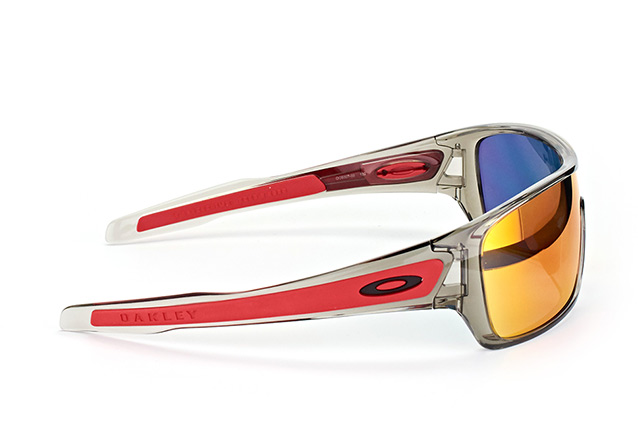 Oakley Turbine Rotor OO 9307 03 perspective view