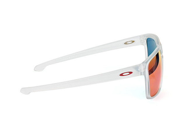 Oakley Sliver XL OO 9341 09 perspective view
