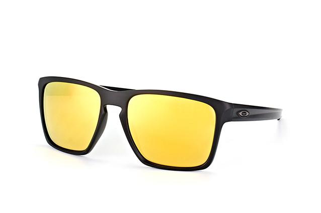 Oakley Sliver XL OO 9341 07 Résistant À L'usure q45ZX