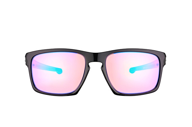 Oakley Silver OO 9262 39 perspective view