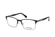 Calvin Klein CK 5409 001, Square Brillen, Schwarz
