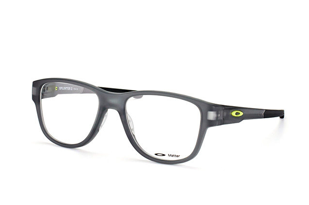Oakley Splinter 2 OX 8094 05 perspective view