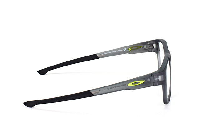 Oakley Splinter 2 OX 8094 05 Perspektivenansicht