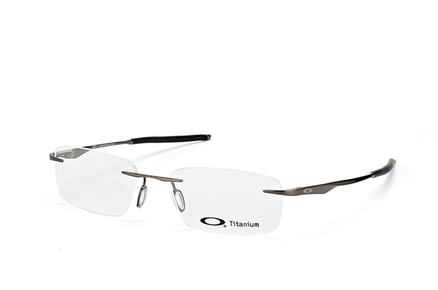 Oakley Wingfold OX 5118 03 perspective view