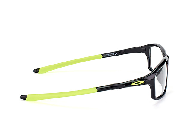 Oakley Crosslink Zero OX 8076 02 perspective view